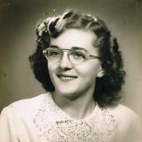 Bessie D. Uriani