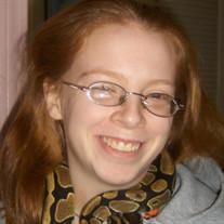 Nicole Armenda Belanger