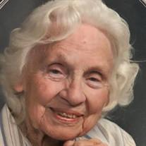 Ruby Newera Mitchell