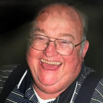 Mr. Harold Boswell Hancock