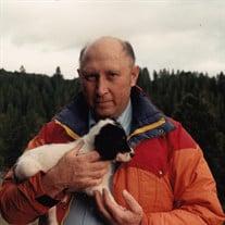 Dr. Donald James O'neill DDS
