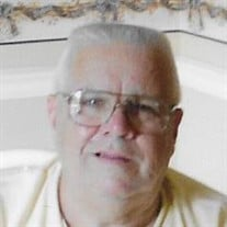 Robert Harry Jones