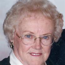 Eugenia Mullins
