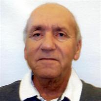 John M. Almeida