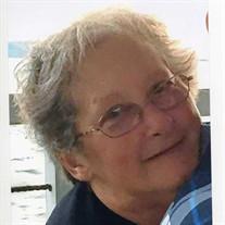 Kathy Jo Boshell