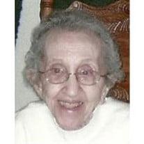 Ella Mae Strickler
