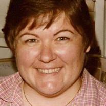 Shirley Mae Maggard