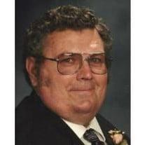 Raymond Frederick Currier