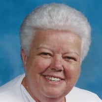 SISTER MAUREEN KILLOUGH
