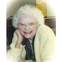 Ruth Ohland Martin