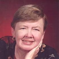 Carole Jeanne Watkins