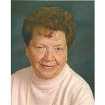 Betty L. Sayers