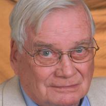 """Mr. John Robert """"Bob"""" Hart"""