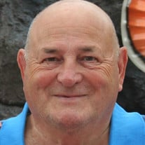 Kenneth Roger Nottingham