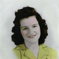 Mary Lynn Butler