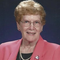 Ruth May Brook