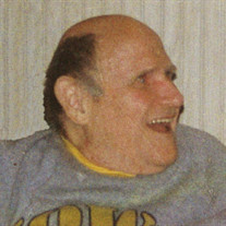LaRue M. Olson