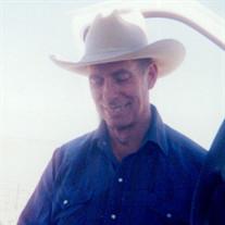 Steven Morris Jones