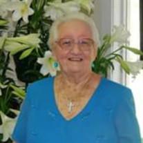 Betty Mae Cates Allgood