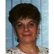 Irene C. Stevens