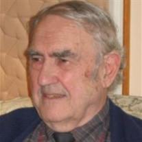 Mr. Aimé (Jim) Joseph  Grenier
