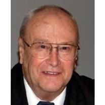 Frederick A. Cunningham Sr.