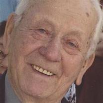 Henry M. Borovicka