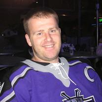 Mike McCracken