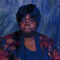 Mrs. Essie Bell Turner