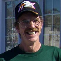 Todd Ivan Thornton
