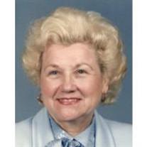 Shirley K Arnold
