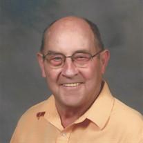 Dennis Ardell Devine
