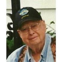 Raymond D. Ellis