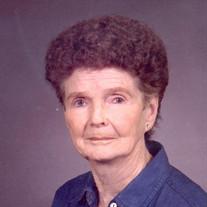 Mrs. Erma Lee McKinley