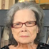 Betty Jean (Standard) Myrick