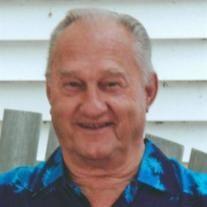 Philip J.  Milburn