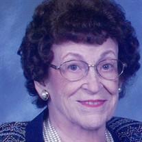 Georgia Irene Schleich