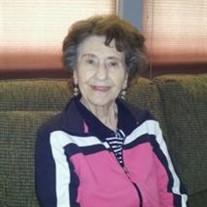 Mrs.  Josephine M.  Manypenny
