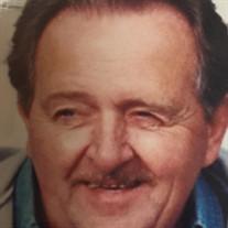 Bernard Mahoney
