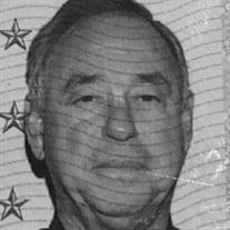Franklin Douglas Mickler