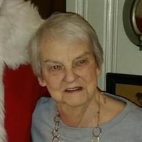 Tommie Ann Gallman Kirk