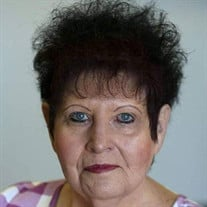 Shirley Ann McCoy