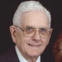 Eugene John  Rogers