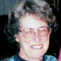Anita Louise Bettencourt