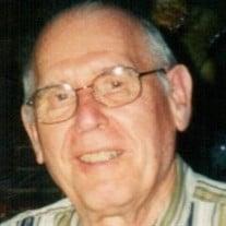 Joseph Butas