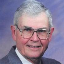 Donald E. Tilbury
