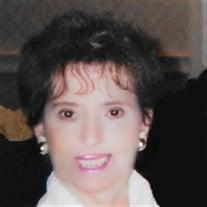 Mrs. Anne Pecora