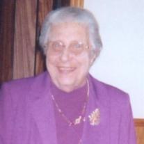 Margaret Helen Tjelle