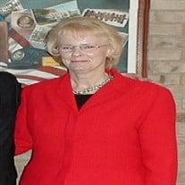 Carol  Fullerton Peterson