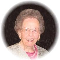Vivian Bickerstaff